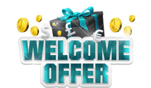 Welcome Offer by Slots Magic